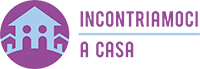Incontriamociacasa Logo